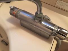 デッキタイプ シャワー水栓