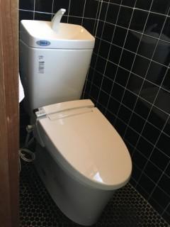 トイレ交換後 (4)